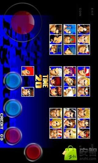 THE KING OF FIGHTERS-i 2012(F) on the App Store - iTunes - Apple